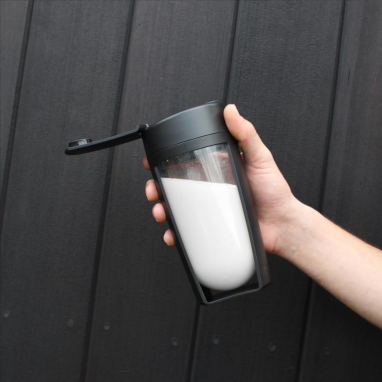 MOUS运动健身杯健身健身瓶摇摇杯